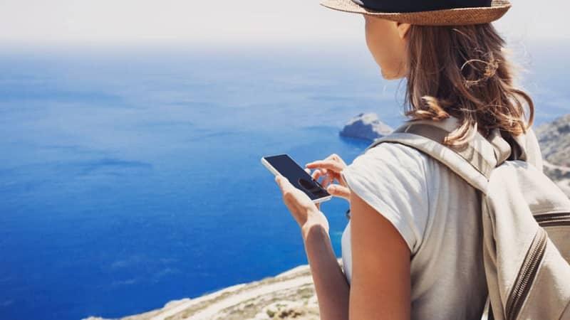Cómo usar el celular en Flórida