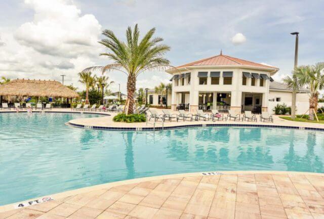 Ventajas e desventajas de alquilar casa en Orlando
