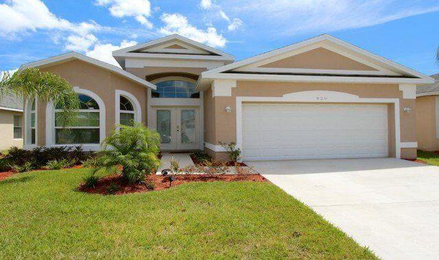 Alquiler de casas en Orlando cerca de Disney