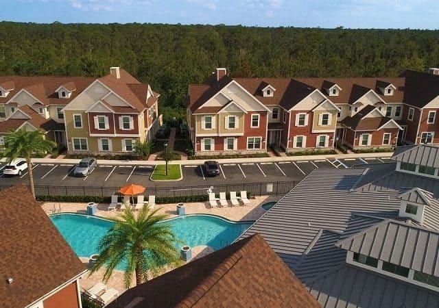 Alquiler de casas de vacaciones MUY económicas en Orlando