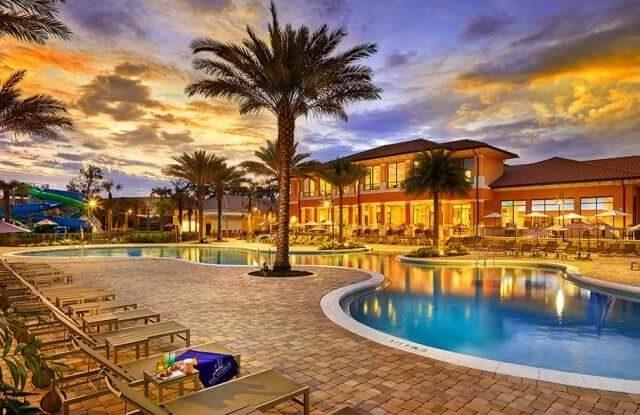 Casas pequeñas para alquilar en Disney y Orlando